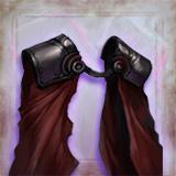 Shadowclasp Cloak