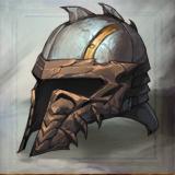 Valdonian War Helm