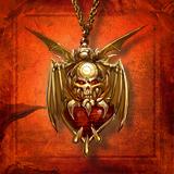 Bloodwell Pendant