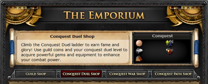 Emp duel shop