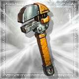 Elite Tinkerer Wrench