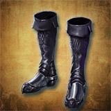 Nightphantom Boots