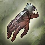 Tetheryn Glove