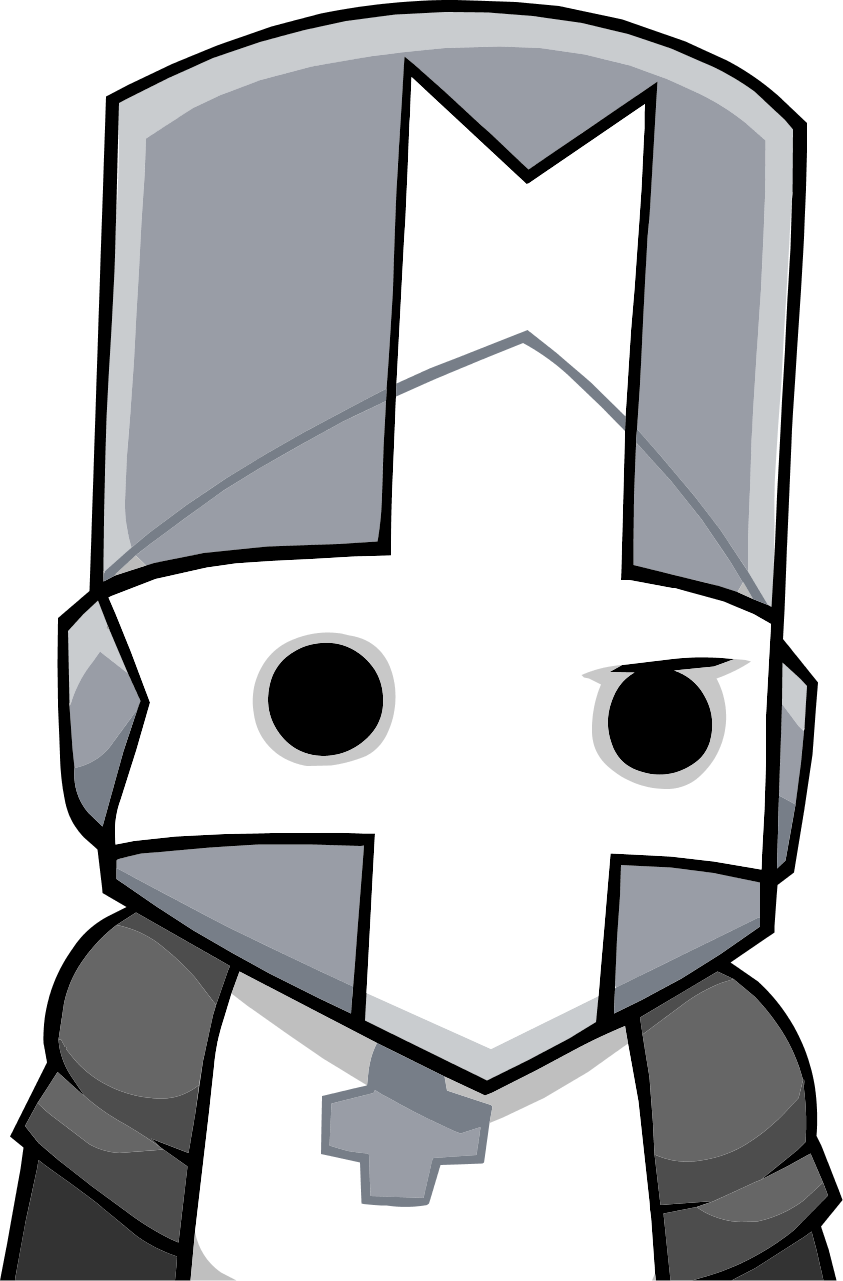 Gray Knight Castle Crashers Wiki Fandom Powered By Wikia