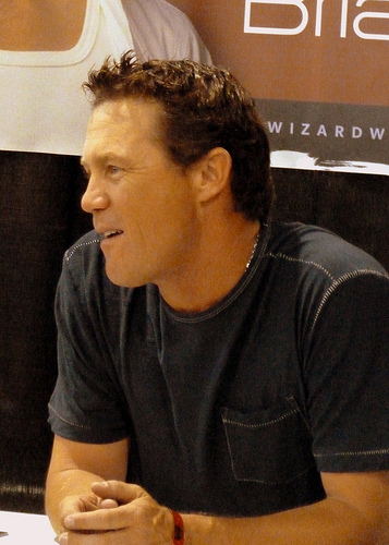 brian krause - this love is forever