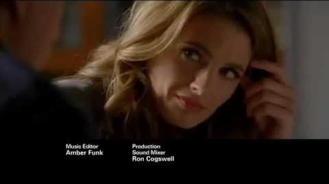 "Castle 4x17 ""Once Upon a Crime"" promo"