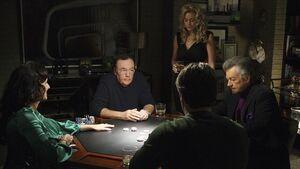 Poker-Night-Castle
