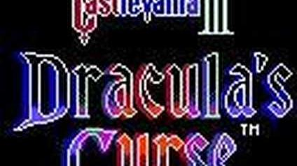 Castlevania III - Dracula's Curse (NES) - Stage 3