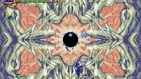 Castlevania Aria of Sorrow 100% 51 Chaos
