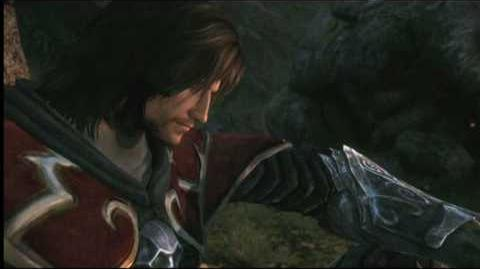 Castlevania Lords of Shadow Trailer - E3 '09