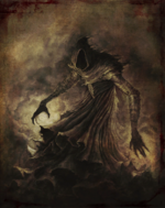 Dark Monk Book of Dracul