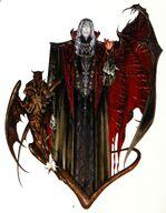 CoD Dracula