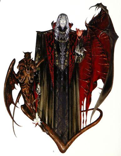 Archivo:CoD Dracula.jpg