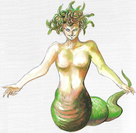File:Super Castlevania IV - Medusa - 01.png