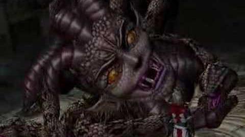 8. Lament of Innocence- Medusa defeated