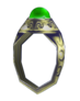 Anti-poison Ring