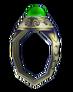 Anti-poison Ring