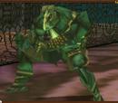 Minotaur/Enemy Data