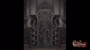 Carmilla's Lair - Library 06