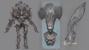 Stone Idol Titan
