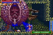 Legion (Corpse) with Maggot