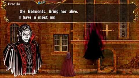 Castlevania The Dracula X Chronicles - Stage 1