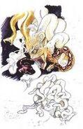 Medusa Kojima