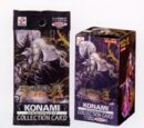 Konami Collection Card Akumajō Dracula X