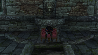 Curse of Darkness - Chair - 09
