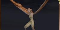 Harpy/Enemy Data