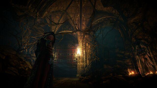 File:E3-2013 deeper-into-the-castle.jpg