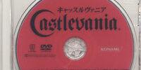 Castlevania Promo DVD