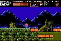 Dracula's Curse Block 4-01
