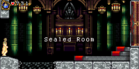 Sealed Room
