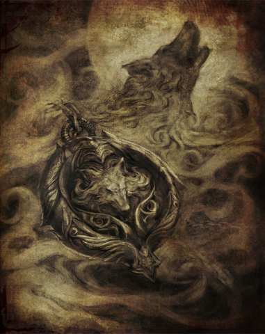 File:White Wolf Medallion Book of Dracul.png