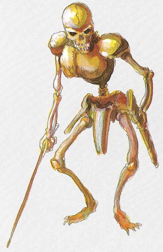 Archivo:Super Castlevania IV - Skeleton Soldier - 01.png