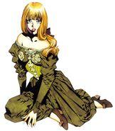 Akumajo Dracula XX Art Annet 1