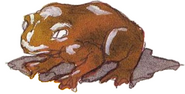 Super Castlevania IV - Frog - 01