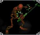 Mirage Skeleton