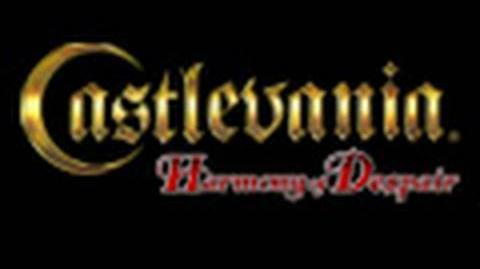 E3 2010 - Castlevania Harmony of Despair