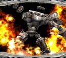 Crazy Armor