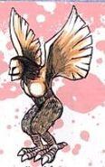 C4 Harpy