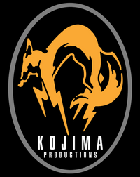Kojima Productions - Logo - 01