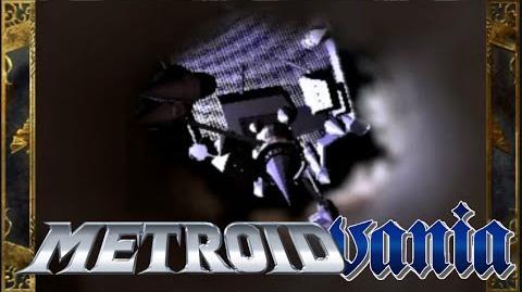 Metroidvania Month - SOTN - Part 16