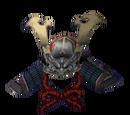 Masakado's Helm