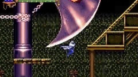 Castlevania Aria of Sorrow 100% 37