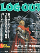 Log Out issue 3