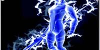 Thunder Elemental
