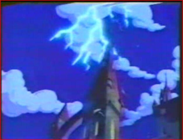 File:Return to Castlevania 06 - Dracula's Castle.JPG