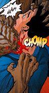The Belmont Legacy - Dracula bites Viktor